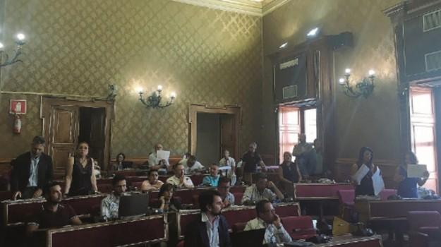 consiglio comunale ragusa, Ragusa, Politica