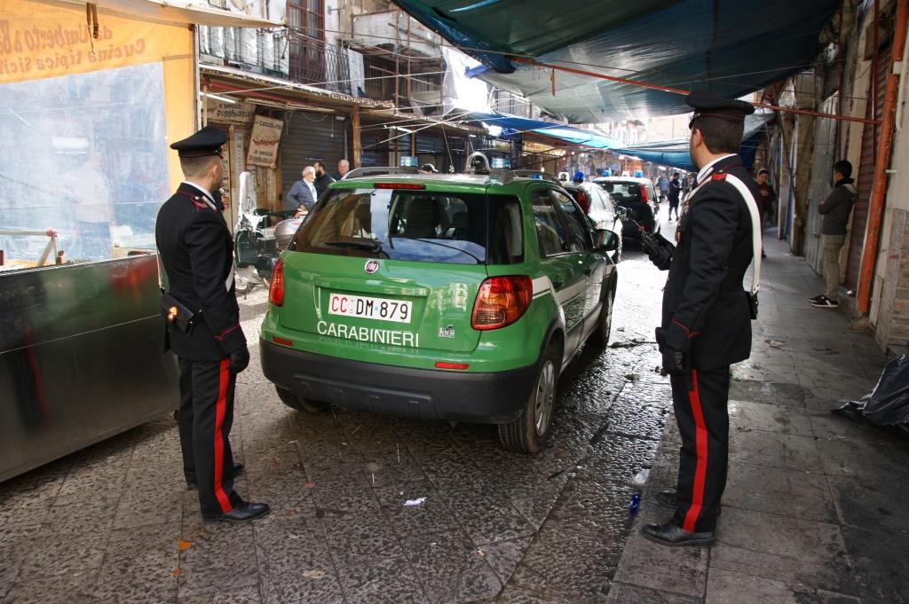 Ufficio Di Igiene Palermo : Città nuove corleone la vertenza villa serena palermo avviati