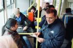 Vigilanza sui bus a Palermo, triplicate le ore: nuovo appalto alla Securpol Italia