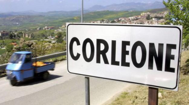 amministrative corleone, centrodestra unito, Elezioni Sicilia, Palazzo Adriano, Palermo, Politica