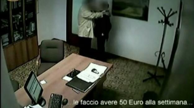 corruzione palermo, tangenti inail, Palermo, Cronaca