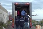 Corse clandestine di cavalli, 9 provvedimenti cautelari a Messina