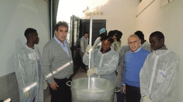 migranti sciacca, Agrigento, Cronaca