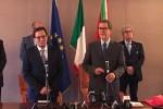 Musumeci proclamato presidente Resta il nodo assessori in giunta - Video