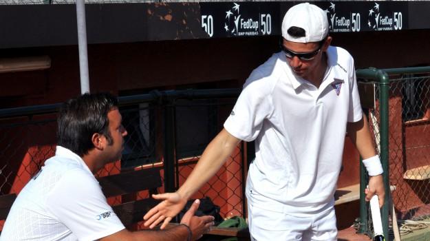 Ct Palermo Tennis, Palermo, Sport