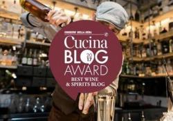 Cucina Blog Award: Best Wine & Spirits blog