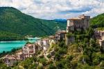 Il 2019 in Italia Anno del turismo lento