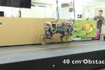 Dal Mit il ghepardo robotico: algoritmi e sensori per saltare come un felino