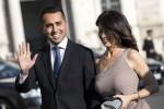 """La storia tra Di Maio e Virgulti è al capolinea: """"Siamo rimasti amici"""" - Foto"""