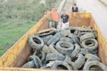 No alla discarica per rifiuti speciali: Agira protesta
