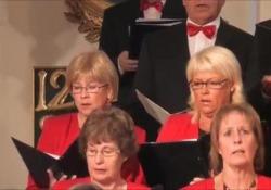 «Dona Nobis Pacem», il canone che il Coro degli stonati di Milano ha iniziato a provare