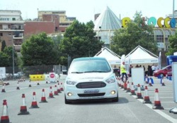 Driving Skills For LifeI corsi di guida Ford