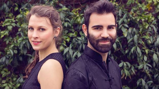 amici della musica cefalù, Duo Volt & Potenza, Palermo, Cultura