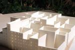 Ricostruito in modello 3D ghetto ebraico di Firenze