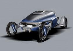 Nel futuro Seat linee avveniristiche e soluzioni hi-tech