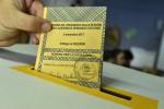 Tamajo il più votato a Palermo, Milazzo supera Miccichè