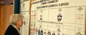 Ars, è Sammartino del Pd il più votato: tutte le preferenze provincia per provincia