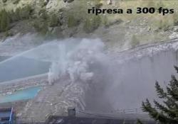 Energia e grandi opere, la diga «abbassata» della Val d'Aosta