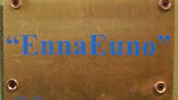 enna euno, Enna, Cronaca