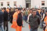 Rifiuti, 58 netturbini disoccupati a Enna