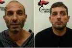 Catturati i tre evasi dal carcere di Favignana: le immagini dell'operazione - Foto