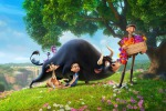 Cinema: Saldanha, Ferdinand toro pacifista molto attuale