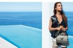 Moda: Alicia Vikander protagonista campagna Vuitton Cruise
