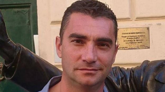 Arresto La Gaipa, Fabrizio La Gaipa, Agrigento, Cronaca