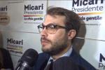 """Pd, Raciti: """"Il voto in Sicilia non riflette quello nazionale"""" - Video"""