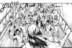 Fumetti: arriva una nuova serie dedicata a Sandokan