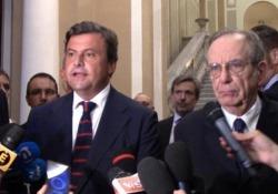 Così il minsitro allo Sviluppo economico dopo il vertice con Padoan e il ministro francese Le Maire
