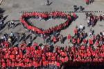 Violenza sulle donne, l'11% delle vittime sono ragazze sotto i 16 anni. A Palermo eventi e flash mob