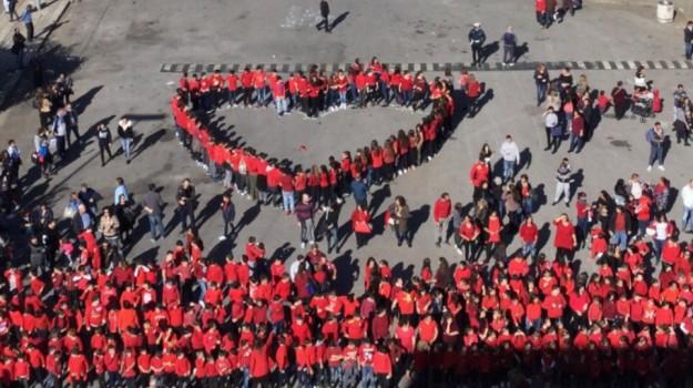 #25novembre, giornata contro la violenza sulle donne, Palermo, Cronaca