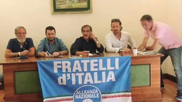 amministrative catania, Catania, Politica