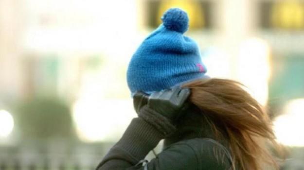 Capodanno freddo, freddo, previsioni freddo, Sicilia, Meteo