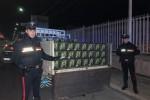 Tentano di rubare bibite da deposito, 4 arresti a Palermo