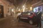 Ruba l'incasso di un'enoteca ad Agrigento: bloccato da un carabiniere libero dal servizio