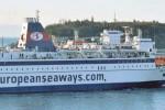 Noleggiato in Grecia il Galaxy per la tratta Trapani-Pantelleria