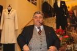 E' morto a 74 anni lo stilista siciliano Gianni Campagna