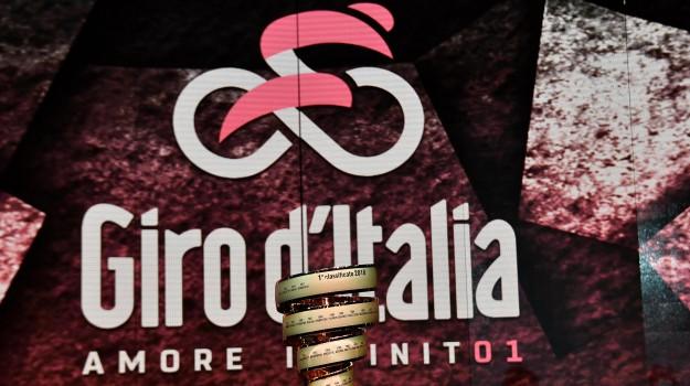 Giro d'Italia Misterbianco, Catania, Sport