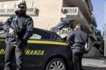 Frode fiscale, sequestrati beni per 650 mila euro a un'impresa di Gela