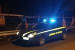 Marijuana nascosta in un cantiere, due arresti a Paternò