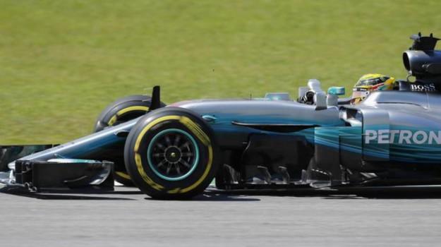 Gp Brasile, Lewis Hamilton, Sicilia, Sport