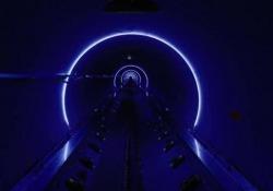 La società di Elon Musk ha iniziato a sperimentare il treno a lievitazione magnetica nel deserto del Nevada. Ecco il video dell'ultimo lancio, dove il veicolo ha raggiunto la velocità più alta finora registrata