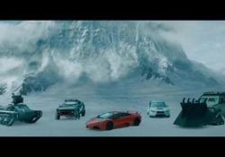 Un Ripsaw, opportunamente adattato alle esigente cinematografiche, è tra gli «interpreti» meccanici del recente nuovo episodio della saga Fast and Furious, l'ottavo capitolo.