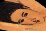 Il video del quadro di Modigliani che Fb ha censurato
