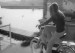 In fuga con il Ciao: Carosello 1970