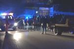 Moto fuori strada a Bellolampo, muore una giovane coppia a Palermo - Video