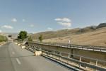 Suv precipita da viadotto sulla Palermo-Catania: muore 76enne nel Nisseno