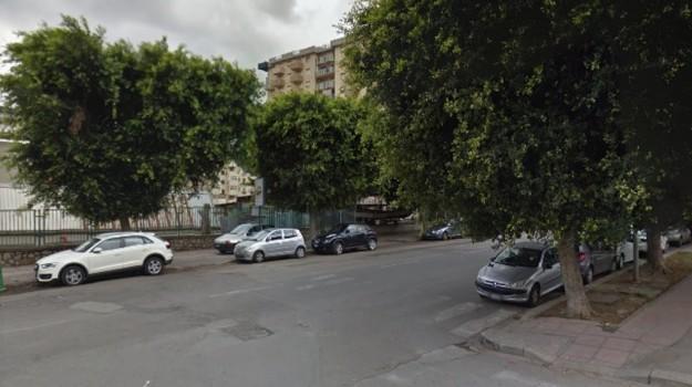 incidente mortale palermo, Palermo, Cronaca